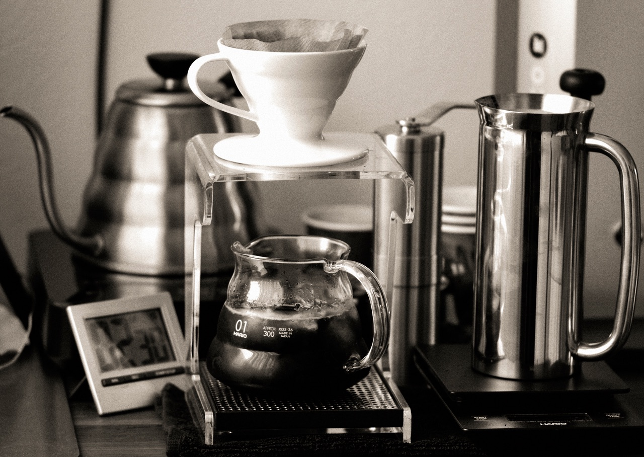 Kaffeespezialitaet.at - Weblog